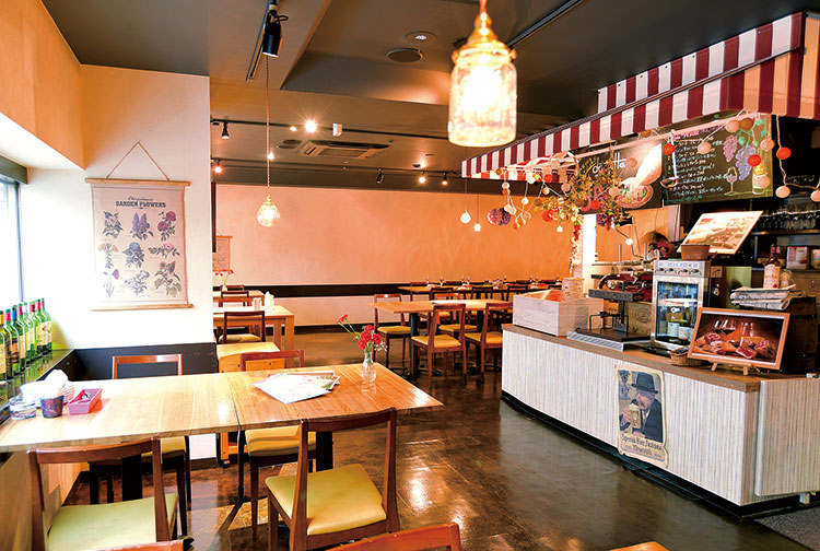 内臓料理とチーズのお店dacotta