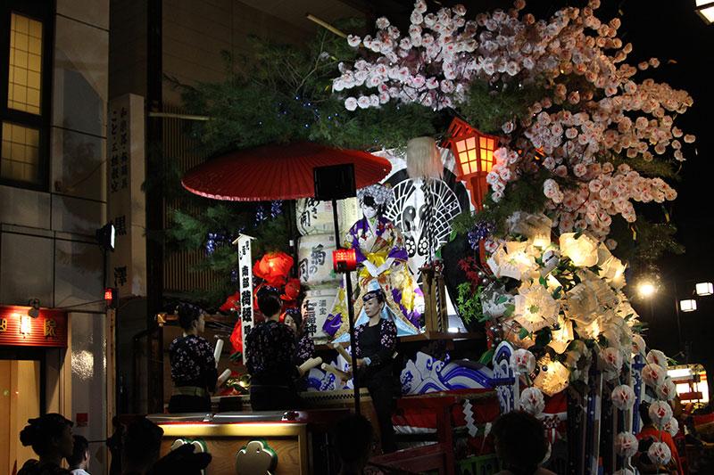 盛岡秋祭り06